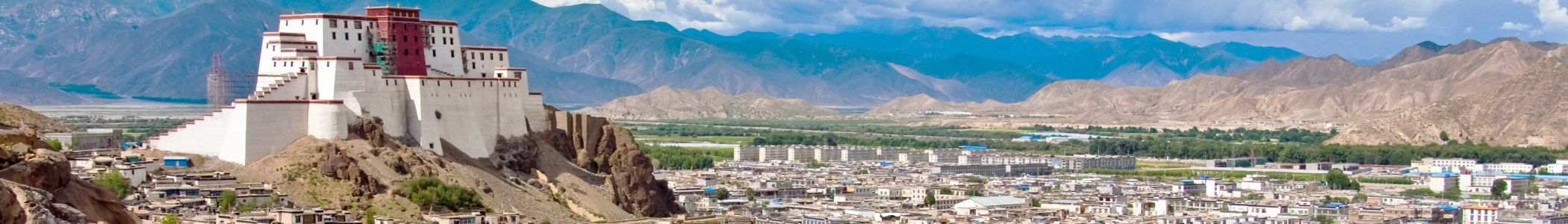 Tibet Lhasa Cultural Tour with Everest Base Camp 7 nights 8 days