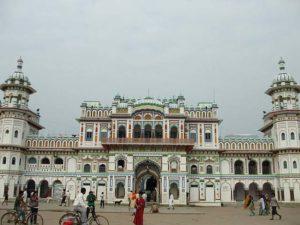 Janakpur Dham Darshan