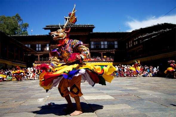 Bhutan Tour 6 nights 7 days