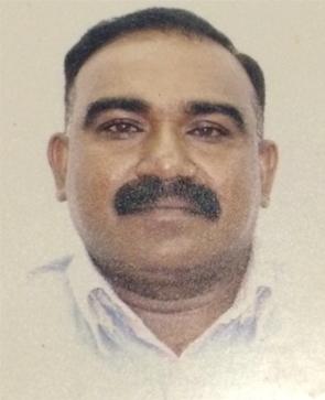 Mutthu Swami